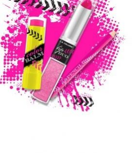 Urban Glam Lip Blisters-Hot Line