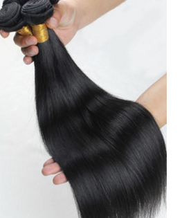 Peruvian Silky Straight Natural Color - Grade 9a