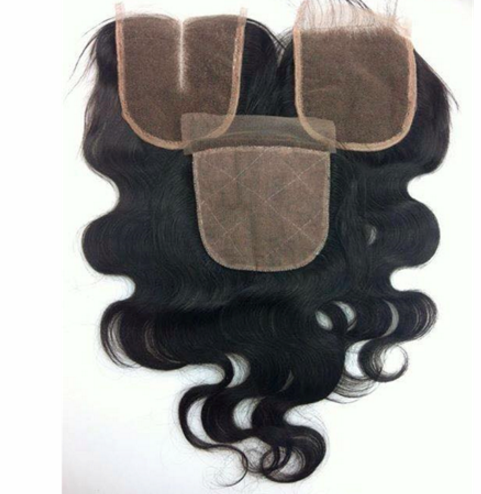 Peruvian Body Wave Closure Grade 9a