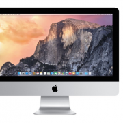 Apple iMac 21.5-inch All-in-One Desktop PC with Magic Mouse and Wireless Keyboard (Intel Core i5 2.7GHz Processor