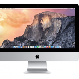 Apple iMac 21.5 inch (Intel 1.4GHz