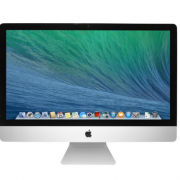 Apple iMac 27-inch All-in-One Desktop PC with Magic Mouse and Wireless Keyboard (Intel Core i5 3.4GHz Processor