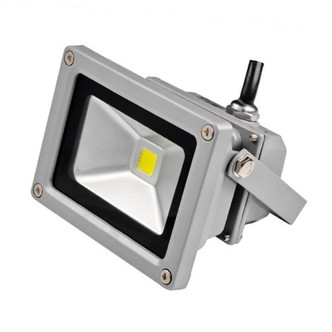 10W-High Power LED Floodlight. Save up to 90% on bills.