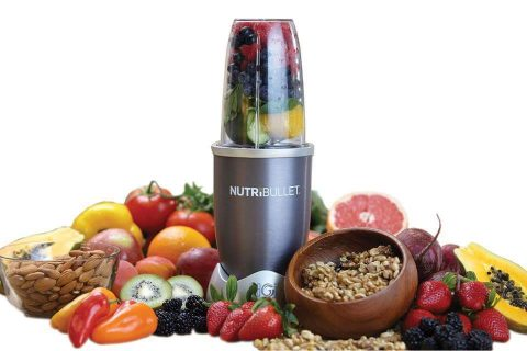 900 Series Nutri Bullet PRO High-Speed Smoothie Maker 3
