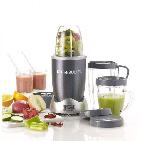 900 Series Nutri Bullet PRO High-Speed Smoothie Maker 1