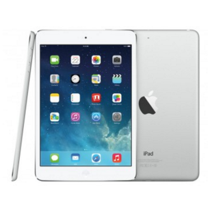 Apple iPad Air Wi-Fi Cellular 128GB Silver - ME988B/A