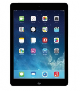 APPLE iPad 4 16GB-Black