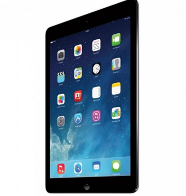 APPLE iPad 4 16GB-Black 4
