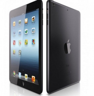 APPLE iPad 4 16GB-Black 2