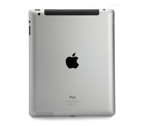 APPLE iPad 4 16GB-Black 7