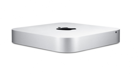 Apple Mac Mini 1