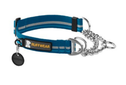 Ruffwear - Chain Reaction Collar - 1 Blue (L)