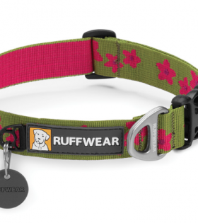 The Ruffwear Hoopie™ Collar - Aspen Medium