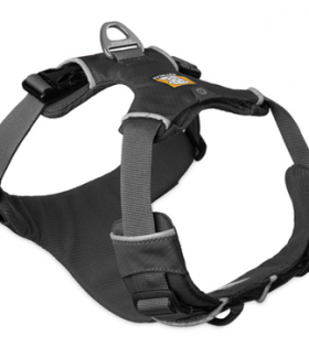 Ruffwear Front Range Harness - Grey - Small