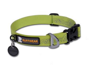 Ruffwear Head Water Collar - Fern (M)