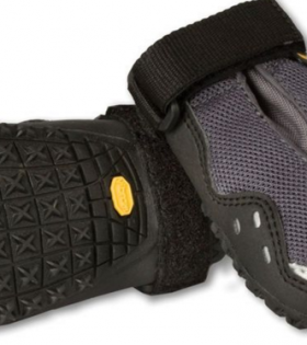 Ruffwear Grip Trex™- 2.75 INCH Granite Gray Medium