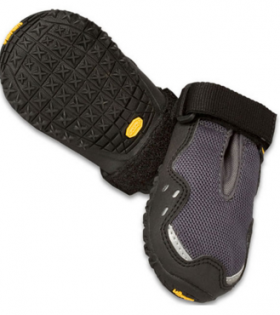Ruffwear Grip Trex™- 3.0 INCH Granite Gray Large
