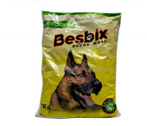 Besbix Hound Meal (ext) 1 x 10kg Dog Food 1