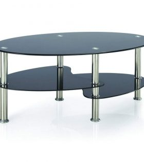 Coffee Set Table