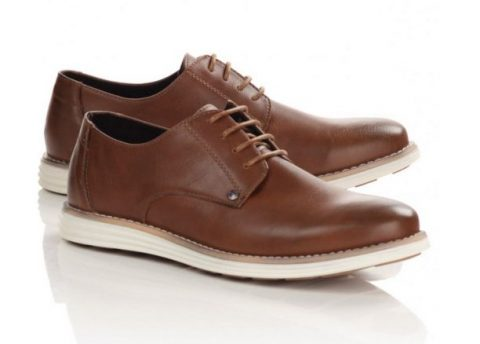 Derbies shoes