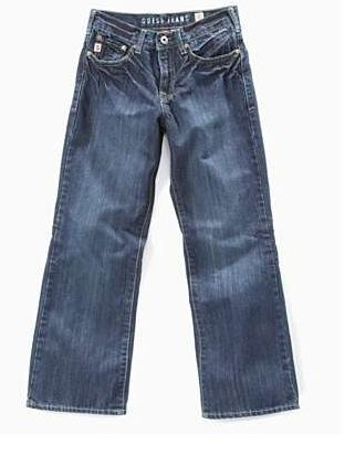 Guess Jeans Boys 1