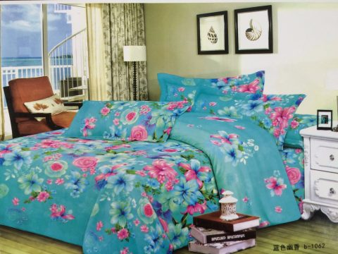 warm and soft bedding 1