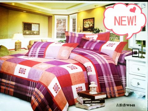 warm and soft bedding 4