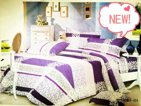 warm and soft bedding 7