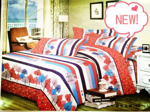 warm and soft bedding 8