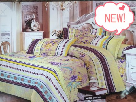 warm and soft bedding 6