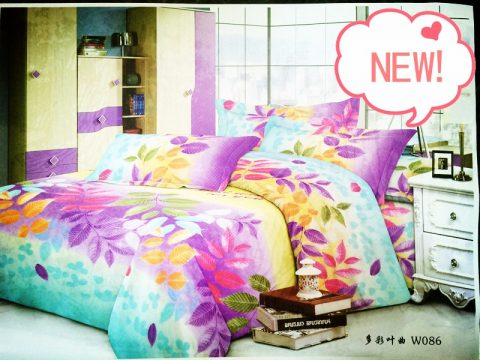 warm and soft bedding 5